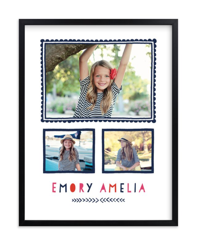 """""""Frames"""" - Custom Photo Art Print by Kelly Nasuta in beautiful frame options and a variety of sizes."""