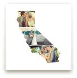 California Love Location Art Prints