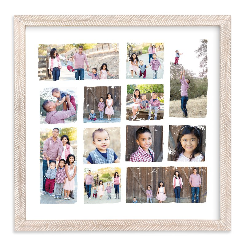 """""""4 by 4"""" - Custom Photo Art Print by Susanne Kasielke in beautiful frame options and a variety of sizes."""