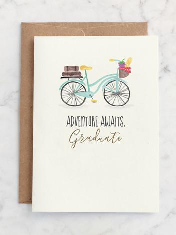 Adventure Graduate