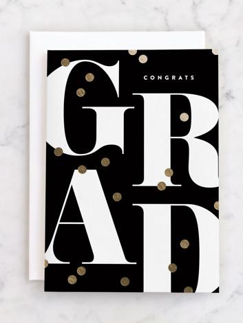 Grad Confetti