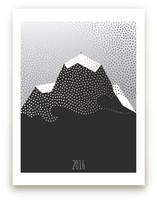 The highest peak by Sumak Studio