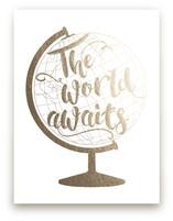 World Awaits