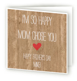 Mom Chose You