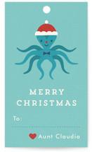 Under The Sea Christmas