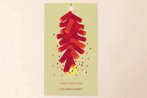 Big Bang Gift Tags