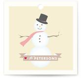 Sweet Snowman