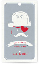 Pirate Heart by Jen