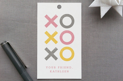 Pastel Kissed and Magic Hugs Gift Tags