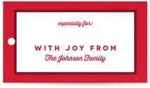 Joy All Around