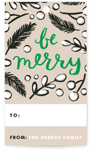 Be Merry Branches