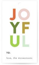 Colorful Joyful