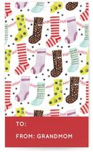Happy Christmas Stockin... by Yaling Hou Suzuki