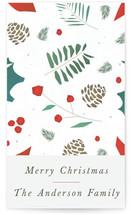 Christmas Cuttings
