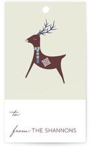 Cozy Holiday Pattern by Kann Orasie