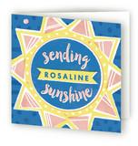 Sending Sunshine