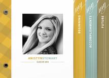 My Journey... Graduation Minibooks™ By Jennifer Postorino