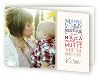 Mom, Mommy, Mother