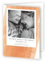 Watercolor Swash