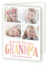 Love for Grandma