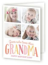 Love for Grandma