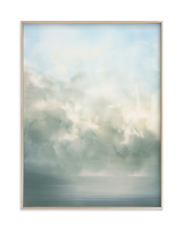 """Day dream"" - Limited Edition Art Print by Brian Sostrom in beautiful frame options and a variety of sizes."