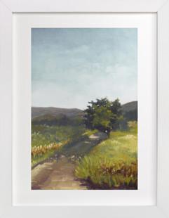 Center Aisle Art Print