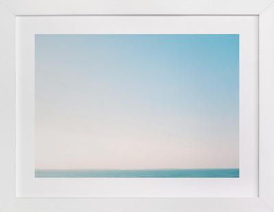 Martha's Horizon Art Print