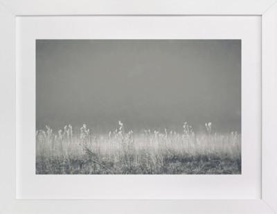 Morning Impressions Art Print