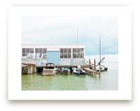 Rusty Dock