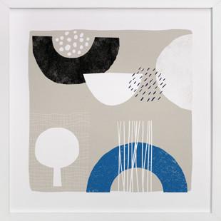 Associate 2 Art Print