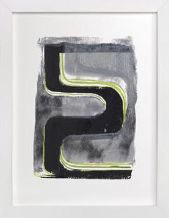Part of the fun 4 Art Print