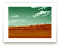 New Mexico Way by Eleni Sianis