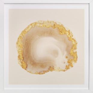 rocks & minerals 2 Art Print