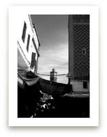 Suk, Casablanca by Jerusha