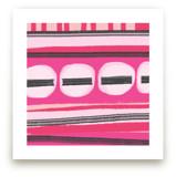 Poppy Pinks by Melanie Biehle