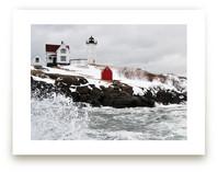 Winter Waves by Abby Niziol