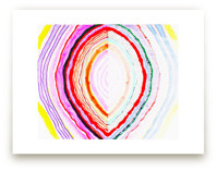 Great with Agate No 1 Art Prints