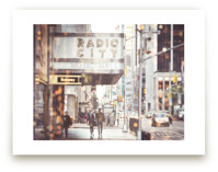 Radio City Dream
