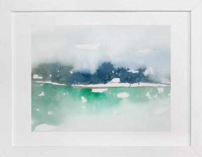 Impressions Art Print