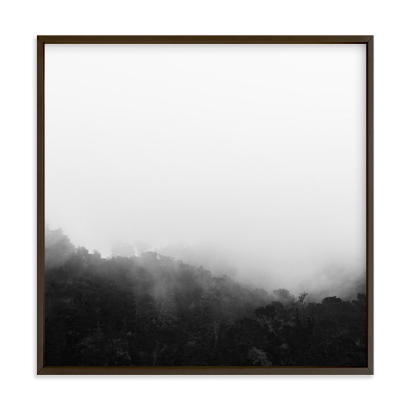 """""""Bewilder"""" - Limited Edition Art Print by Jessica C. Nugent in beautiful frame options and a variety of sizes."""