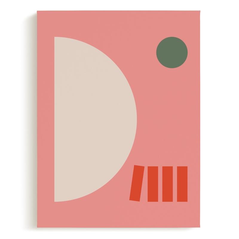 Giulietta Art Print