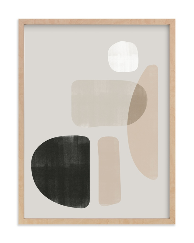 balance no.2 Art Print