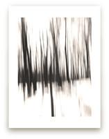 Trees in Motion by Georgia Bateman