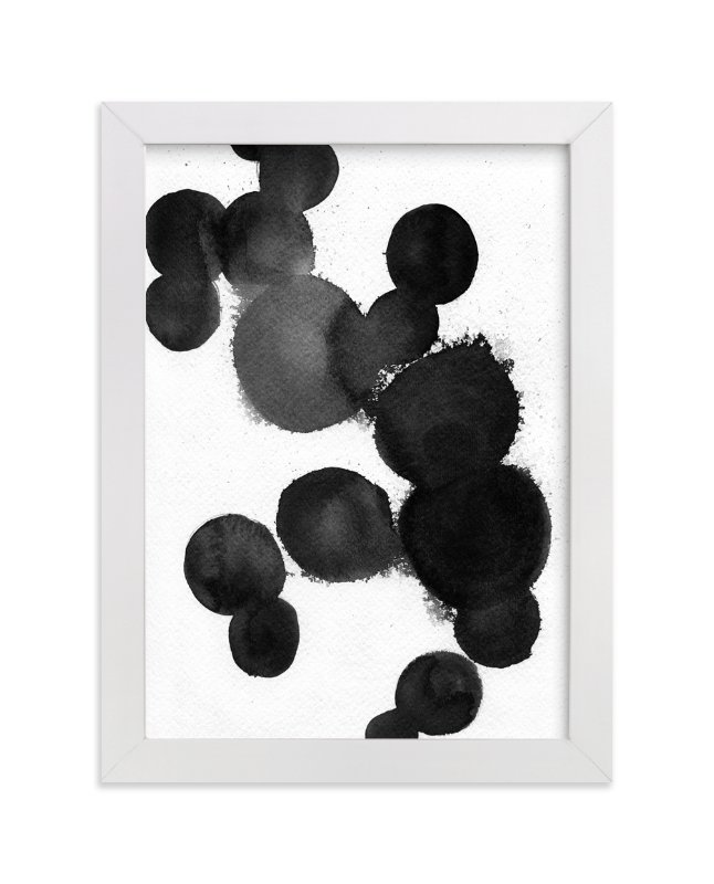 """""""Lula"""" - Limited Edition Art Print by Parima Studio in beautiful frame options and a variety of sizes."""