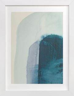 passage 2 Art Print