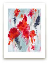 Poppies I Art Prints