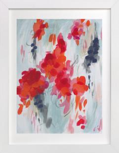 Poppies I Art Print
