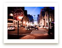 City Slicker by Amanda Miller