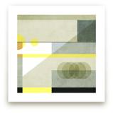 Concrete blocks by Lucrecia